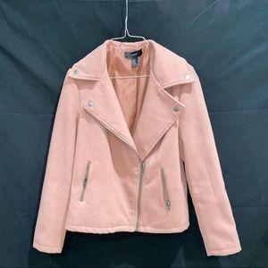 Mauve Pink Coat